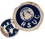 Oude logo's FES en HSVC